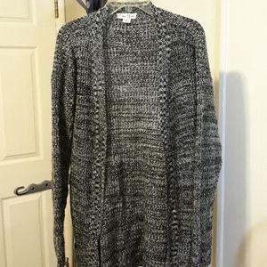 Caren sport cardigan sweater
